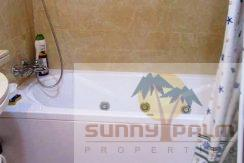 4325 AP2 bathroom - Torrox Punta del Faro