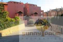 4325 AP2 entrance building - Torrox Punta del Faro