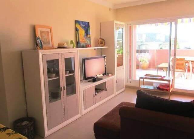4325 AP2 lounge - Torrox Punta del Faro