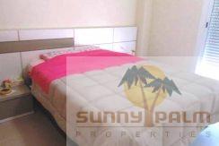 4325 AP2 main bedroom - Torrox Punta del Faro
