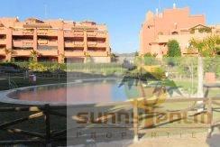 4325 AP2 pool - Torrox Punta del Faro