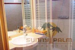 4325 AP2 showerroom - Torrox Punta del Faro