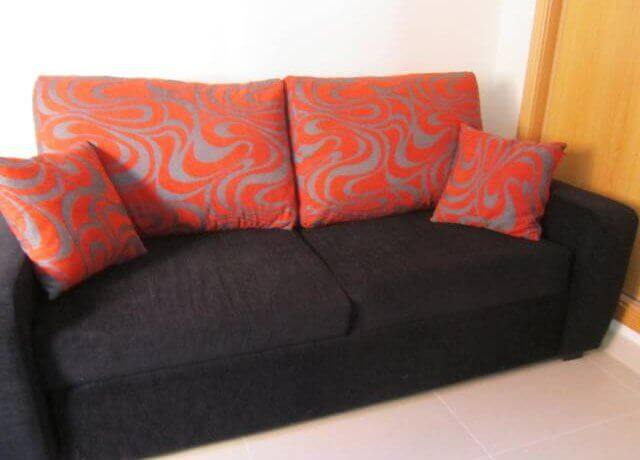 4325 AP2 spare bed - Torrox Punta del Faro