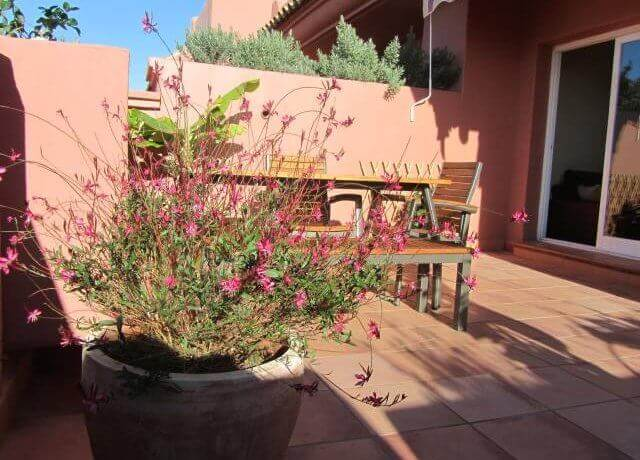 4325 AP2 terrace - Torrox Costa - Punta del Faro