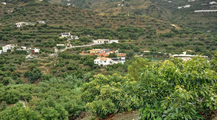 6511 VI3 Villa Torrox (1)