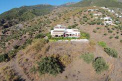 6514 VI3 prestigious villa in Alcaucin (1,1)