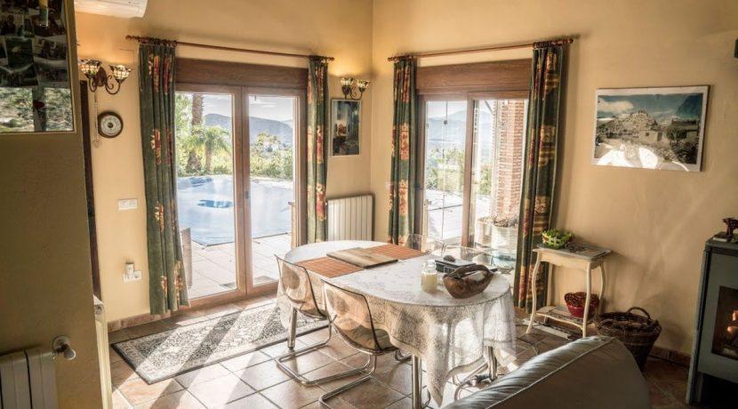 6514 VI3 prestigious villa in Alcaucin (12)