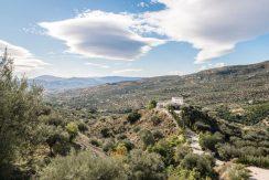 6514 VI3 prestigious villa in Alcaucin (1,4)