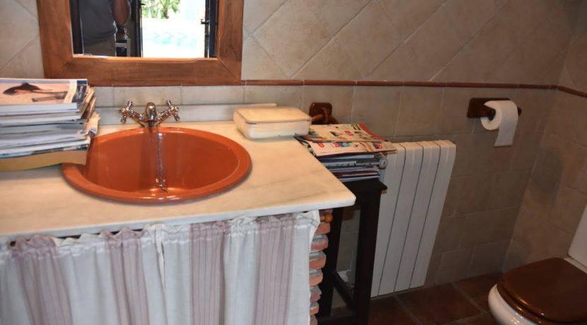 6514 VI3 prestigious villa in Alcaucin (14,1)