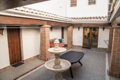 6514 VI3 prestigious villa in Alcaucin (15,3)