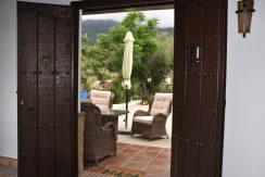 6514 VI3 prestigious villa in Alcaucin (15,4)