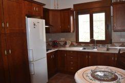 6514 VI3 prestigious villa in Alcaucin (15,5)