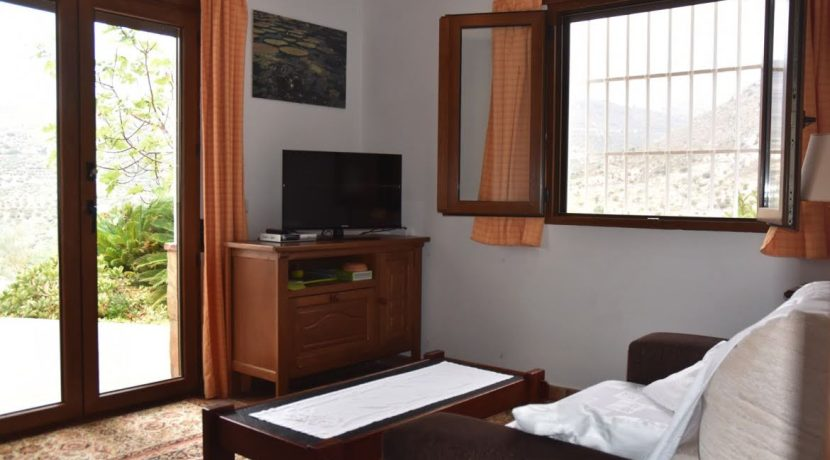 6514 VI3 prestigious villa in Alcaucin (15,6)