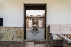 6514 VI3 prestigious villa in Alcaucin (1,6)