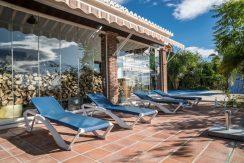 6514 VI3 prestigious villa in Alcaucin (17)