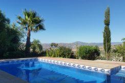6514 VI3 prestigious villa in Alcaucin (19)