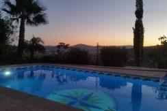 6514 VI3 prestigious villa in Alcaucin (20)